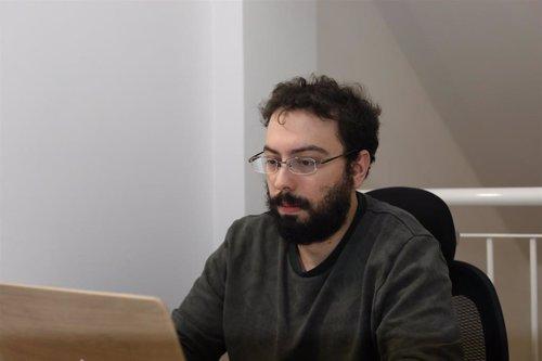 El director general de OnePlus en España, David Sanmartín
