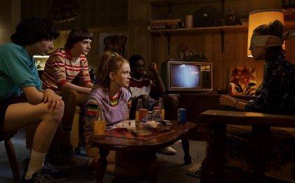 Stranger Things 3 pulveriza el récord de Netflix con 40,7 millones de visualizaciones en cuatro días