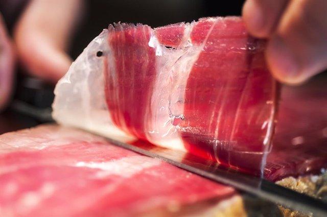 El 65% de los europeos consume jamón ibérico y dos de cada diez aumentarán su consumo en el futuro