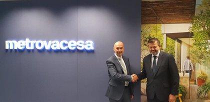 Metrovacesa firma un acuerdo con Grupo Avintia para desarrollar 500 viviendas producidas en fábrica