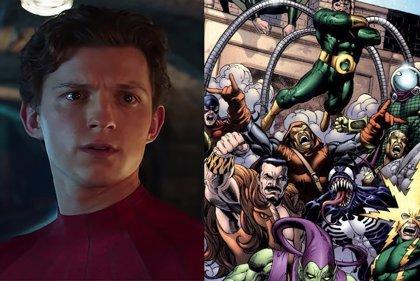 El villano de Spider-Man 3... ¿ya está decidido?