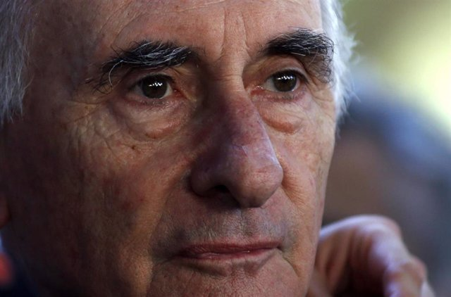 Fernando de la Rúa, expresidente de Argentina