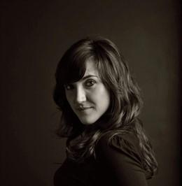 María Toledo Lavín,  ganadora del Certamen de Letras Hispánicas en la modalidad de teatro