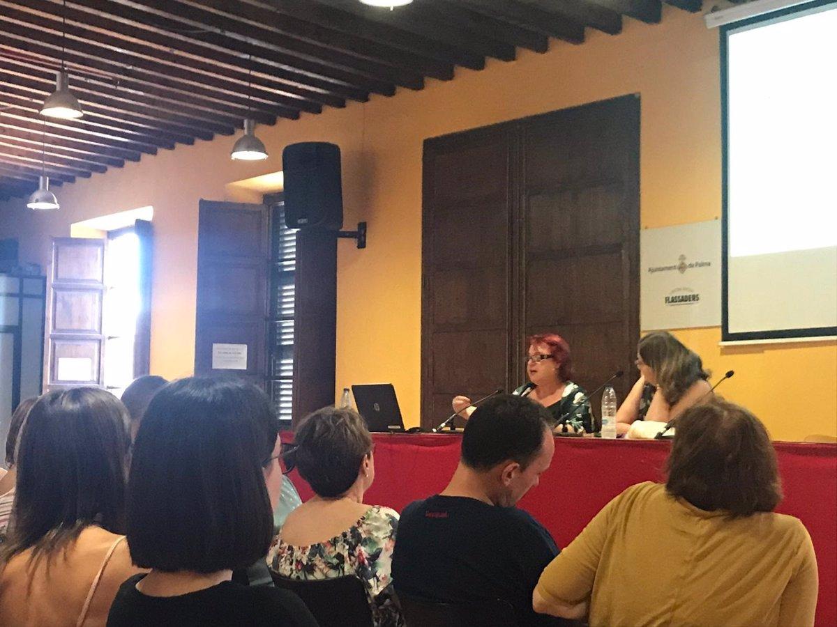 """Montserrat Boix: """"Hay una agenda feminista en la calle que partidos e instituciones no siempre entienden"""""""