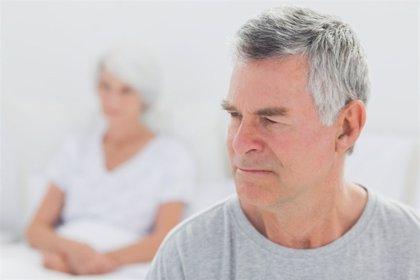 La terapia hormonal para el cáncer de próstata aumenta el riesgo de Alzheimer