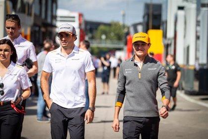 McLaren confirma a Carlos Sainz y Lando Norris como sus pilotos para 2020