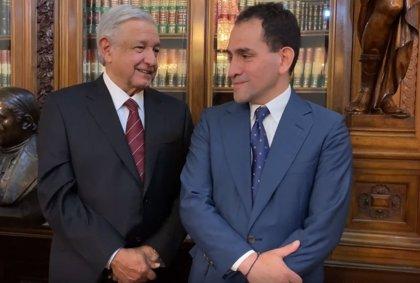 ¿Quién es Arturo Herrera, el recién nombrado secretario de Hacienda de México?