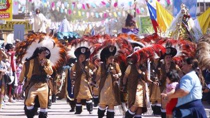 ¿Conoces la Fiesta de La Tirana, el carnaval más famoso de Chile?