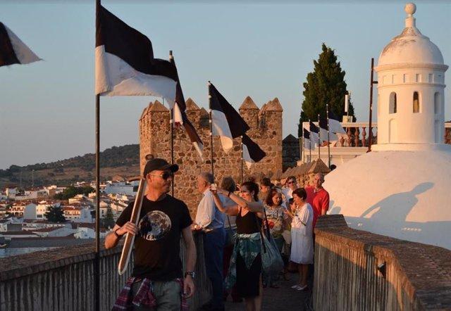 Visitas guiadas en Jerez de los Caballeros