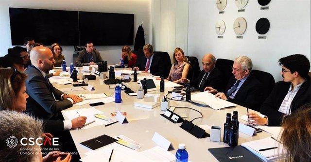 Almería.-Cosentino apoya la búsqueda de modelos urbanos más eficientes y sostenibles patrocinando 'Observatorio 2030'