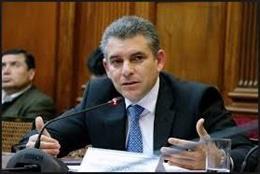 El fiscal Rafael Vela del aso 'Lava Jato'