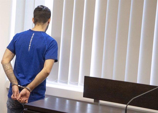 Iraquí condenado por violar y asesinar a una adolescente en Alemania