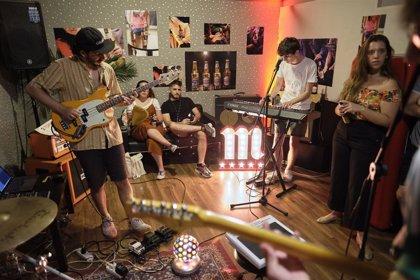 Mahou Cinco Estrellas abre los locales de ensayo más emblemáticos de Madrid para vivir la música desde dentro