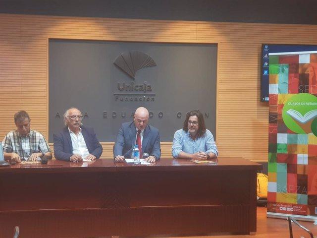 Curso de la Universidad Internacional de Andalucía sobre contaminación en las ciudades