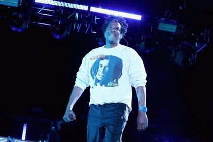 Jay-Z se suma al negocio de la marihuana medicinal