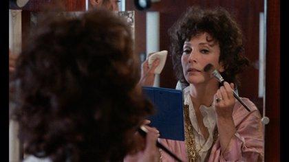 Muere la actriz italiana Valentina Cortese, protagonista de La noche americana