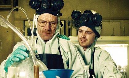 Bryan Cranston y Aaron Paul tienen nuevo proyecto juntos... y no, no es la vuelta de Breaking Bad