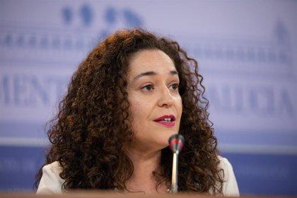 Adelante invita al PSOE a proponer a una mujer como Defensora del Pueblo Andaluz