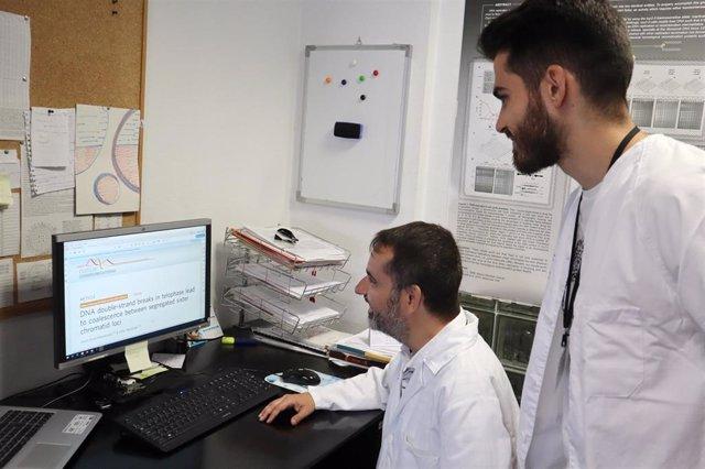 Resultado de imagen de Científicos de La Candelaria descubren el comportamiento en las células con quimioterapia