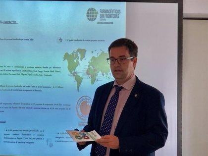 FSFE se incorpora a ICONG como entidad socia para colaborar con los agentes del Tercer Sector