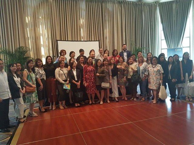 La Costa del Sol promociona la oferta de la provincia de málaga en destinos del sudeste asiático