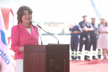 Navantia prevé que el astillero de Puerto Real (Cádiz) genere más de 3.000 empleos en los próximos años