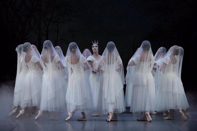 Bajo la dirección de Kader Belardi, será interpretado por el Ballet du Capitole de Toulouse en el Teatro del Generalife.