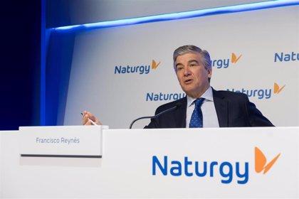 Naturgy paraliza de forma temporal las inversiones de su filial Nedgia ante el recorte de la CNMC