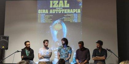 IZAL anuncian conciertos en Berlín y París