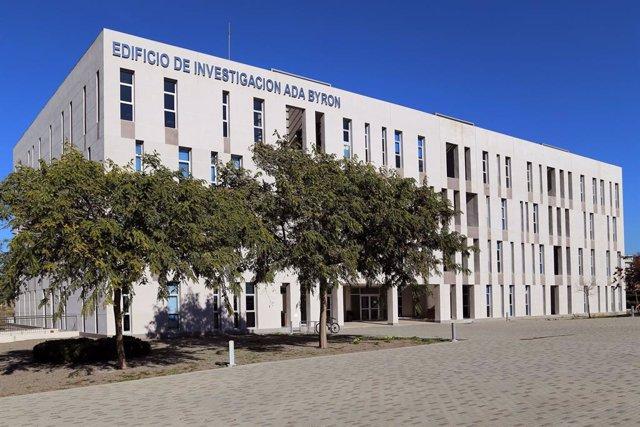 Málaga.- La UMA suma dos nuevos institutos andaluces de investigación en el edif