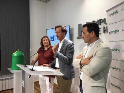 Inician en Huelva la campaña 'Banderas Verdes' para reconocer a los pueblos más comprometidos