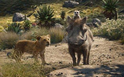 """Primeras reacciones al remake de El rey león: """"Maravillosa adaptación de un clásico"""" que tira mucho de """"nostalgia"""""""