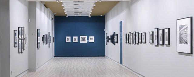 Una de las exposiciones previstas para este otoño en Fundación Mapfre