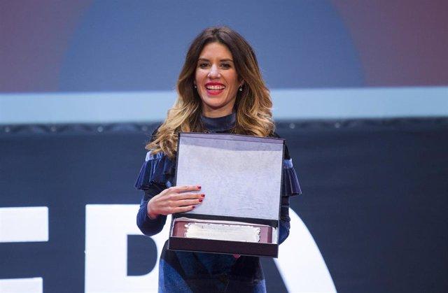 Premio a la Sección Talento Andaluz.