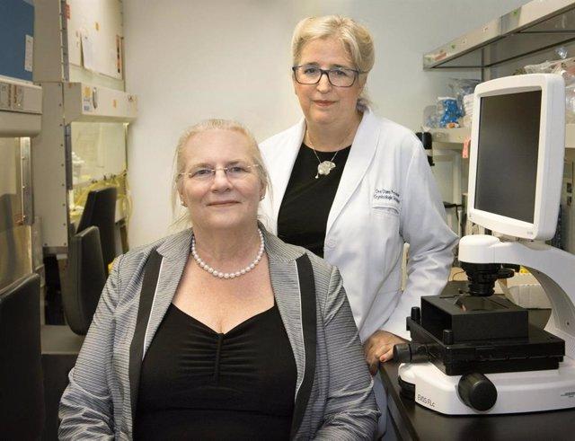 Investigadores del Centro de Investigación del Hospital de la Universidad de Montreal (CRCHUM)