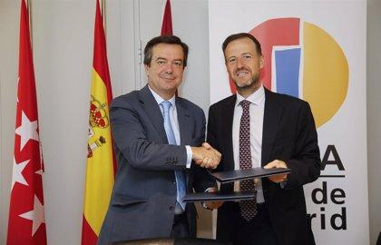 Fitur renueva su alianza con Spaincares para el turismo de salud