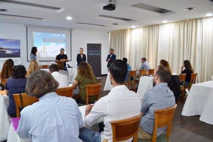 Una treintena de empresas de Puerto de la Cruz se adhieren al Programa de Impulso de la Calidad