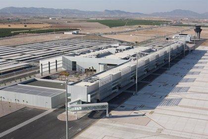 El Ayuntamiento de Murcia sienta las bases de futuros acuerdos con el aeropuerto de Corvera