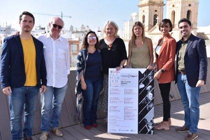 El III Estival Flamenco Cádiz se celebrará del 19 al 24 de agosto