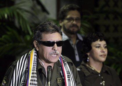 El Gobierno de Colombia pone en marcha la maquinaria para detener al ex guerrillero de las FARC 'Jesús Santrich'
