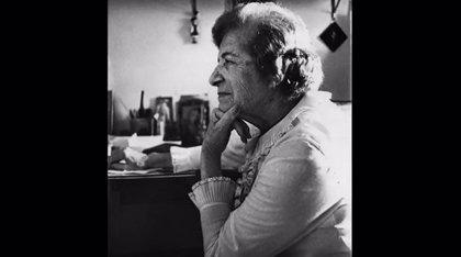 30 años sin Magda Portal, la 'primera poetisa' de Perú