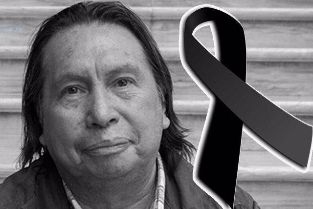 Fallece Armando Ramírez
