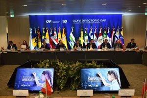 Las fronteras de América Latina pueden impulsar la productividad regional