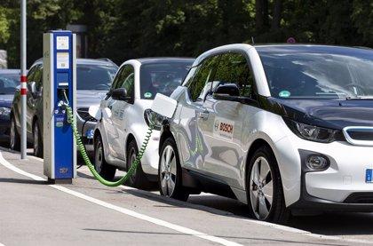 Bosch desarrolla soluciones que aumentan hasta un 20% la vida de las baterías de los coches eléctricos