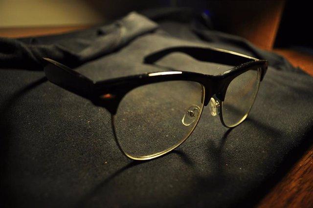 Gafas recurso