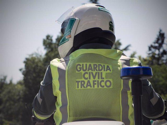 """Remitiendo Np Opc Huelva """"La Guardia Civil Auxilia A Un Niño De Dos Años Que Presentaba Problemas Respiratorios"""""""