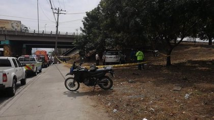 Matan a tiros al fiscal ecuatoriano Carlos Karolys Piedrahita cuando se dirigía a su trabajo en Guayaquil