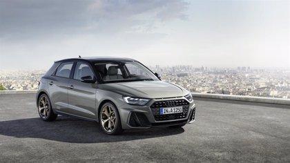 Las ventas mundiales de Audi caen un 4,5% en el primer semestre, pero suben un 1,7% en junio