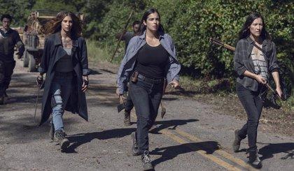 El nuevo spin-off de The Walking Dead ya tiene a sus protagonistas