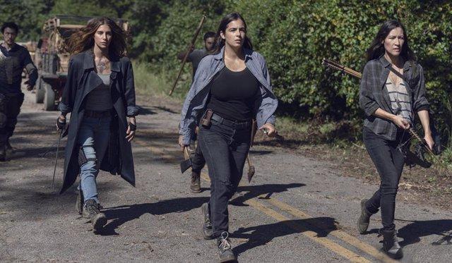 Imagen de 'The Walking Dead'